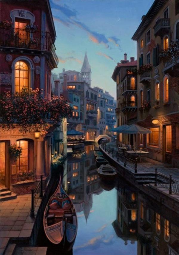 4-Visite-Venise-joli-cité-romantique-et-historique