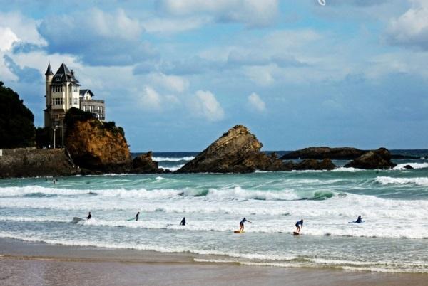 5-jolie-paysage-sur-l'océan-Atlantique-Biarritz