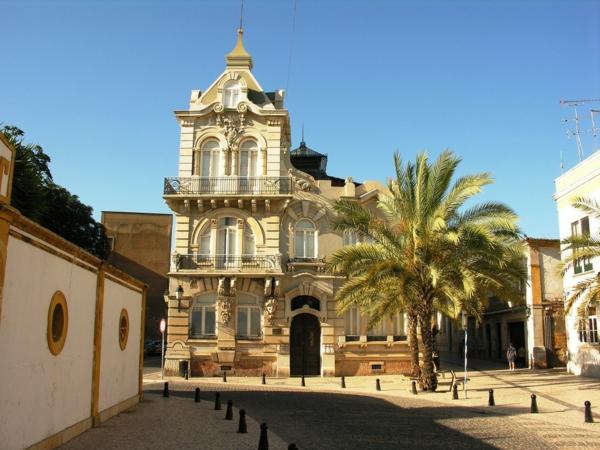 Algarve-marie-centre-ville-paysage-dans-la-ville