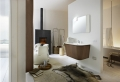 Déco salle de bain zen