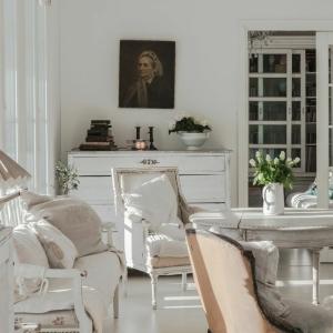 Le style Gustavien pour un intérieur chic et sobre