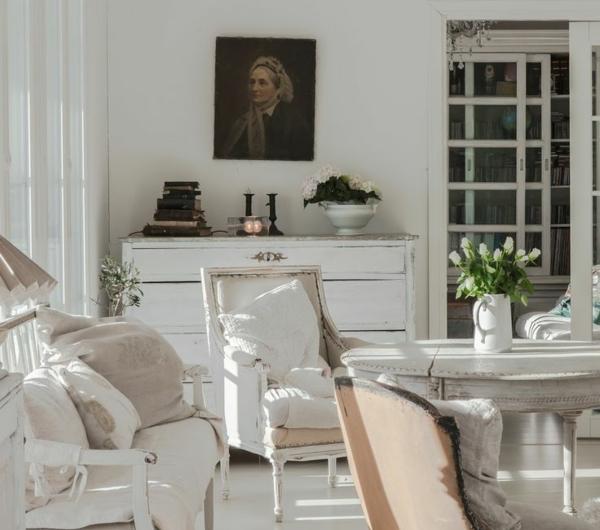 Decoration Interieur Noel Pour Interieur Gustavien