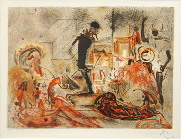 Dali-Salvador-originale-à-vendre-Epreuve-d`Artiste-resized
