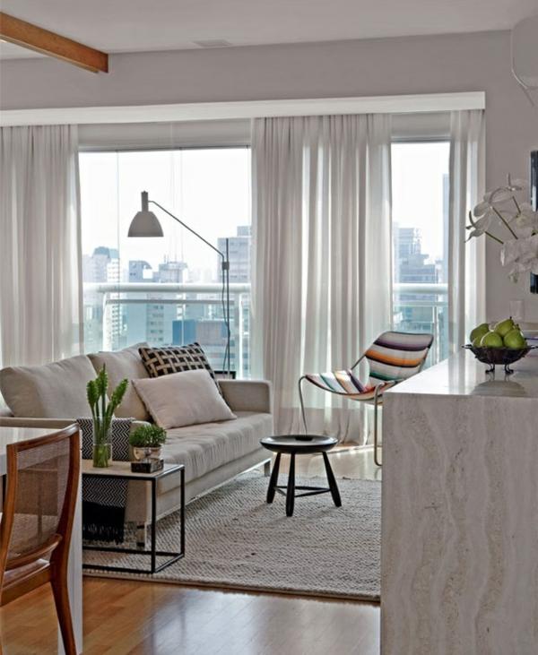 Idée-amenagement-petit-appartement-Mobilier-modulaire-pour-gaigner-espace