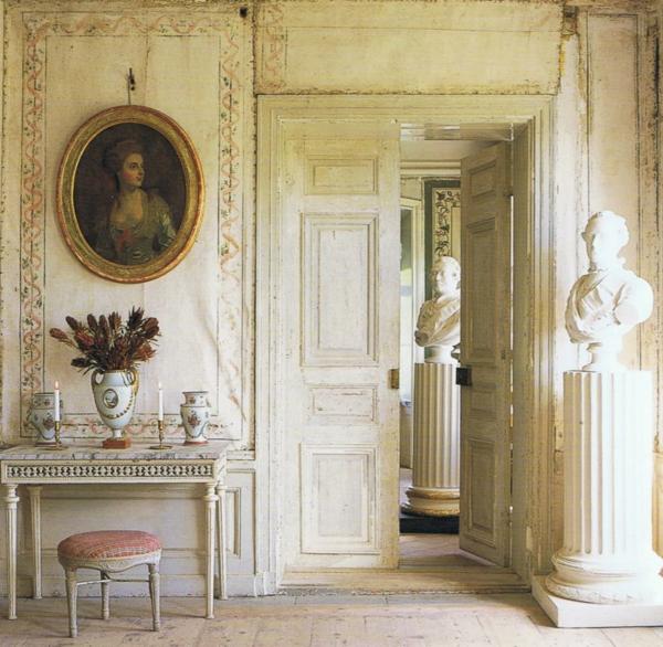 Joli-salon-lumineux-Vintage-style-de-gustave-inspiration-intérieur