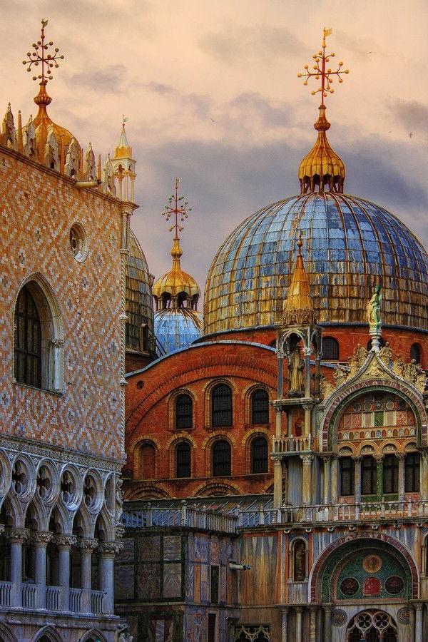 Les-vacances-à-Venise-ville-historique-patrimoine