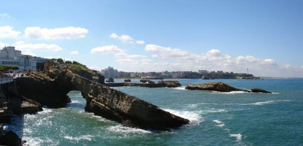 Panorama-Biarritz-ondes-rochelles