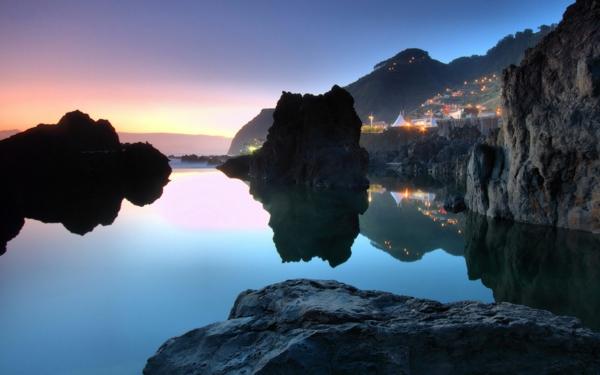 Porto-Moniz-Madeira-Portugal