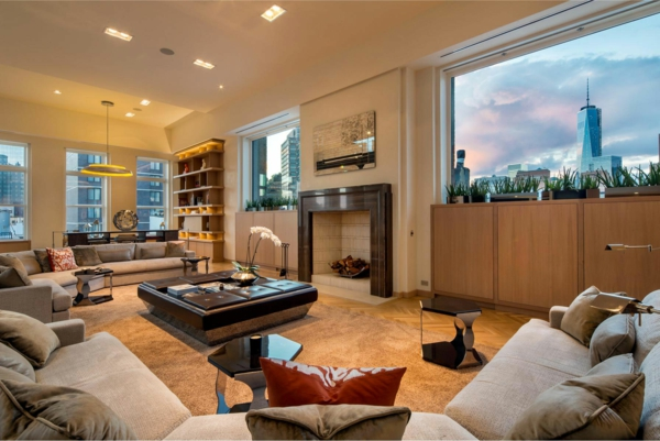Superb-Apartment-in-Soho-New-York-Manhatten