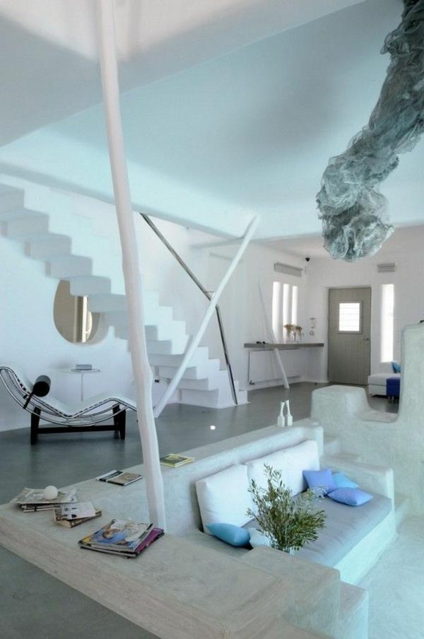 aménagement-appartement-grecque