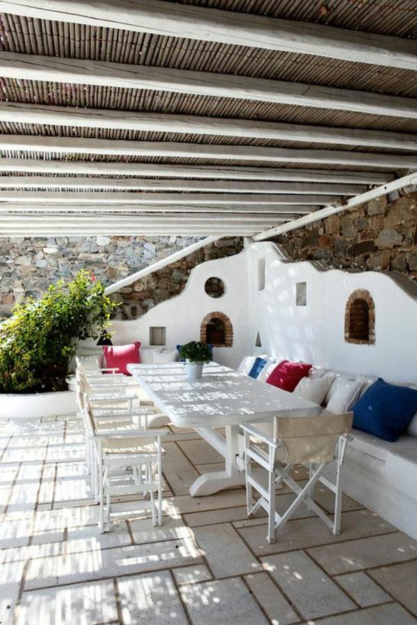 aménagement-jardin-grecque