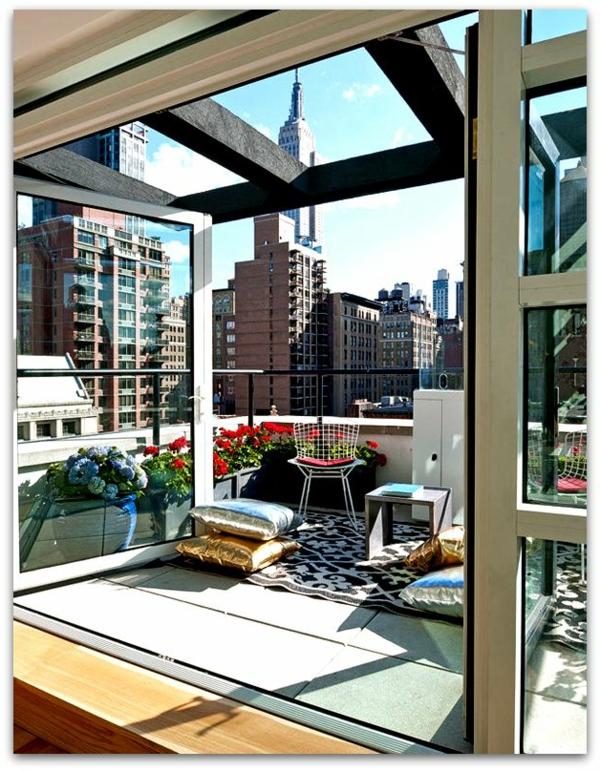 appartement-new-yorkais-décoration-intérieur-terrasse