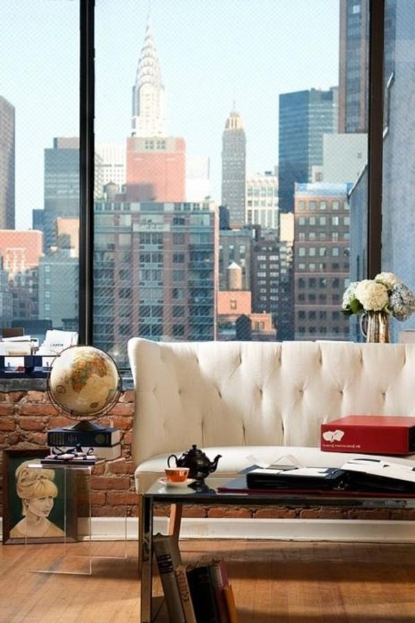 appartement-new-yorkais-décoration-intérieur