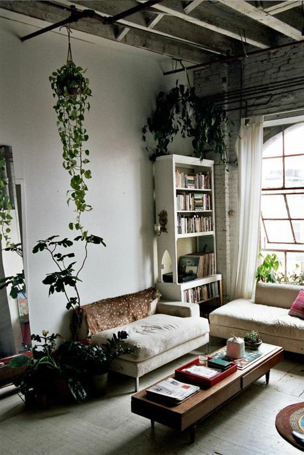 arbre-chambre-séjour-jolie-ambiance-proche-de-la-nature-plante