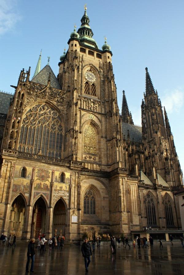 architecture-gothique-église