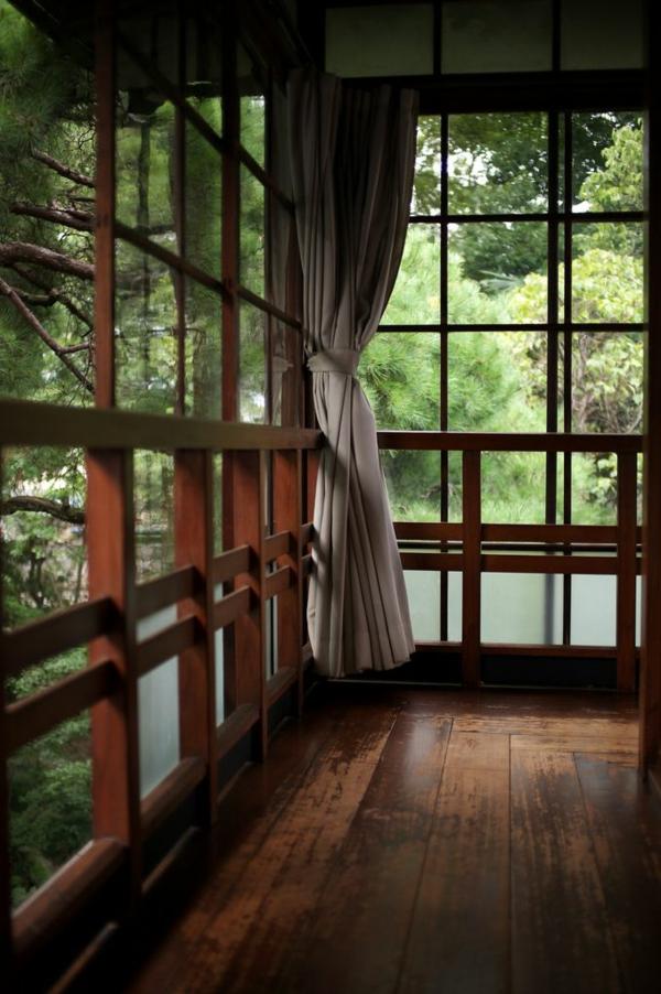 architecture-japonaise-chambre-bois