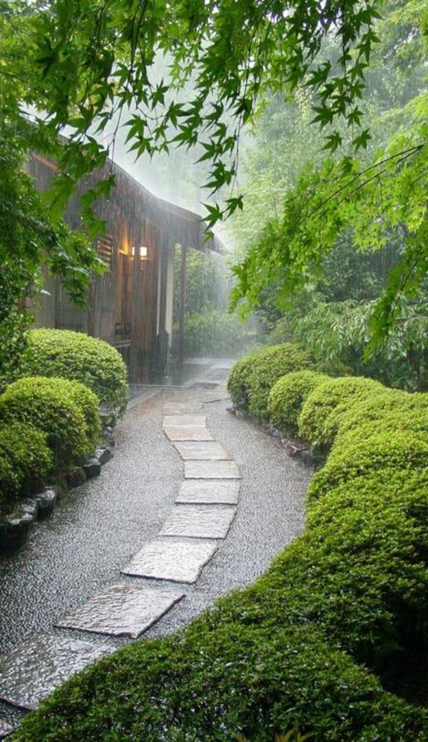 architecture-japonaise-maison-foret