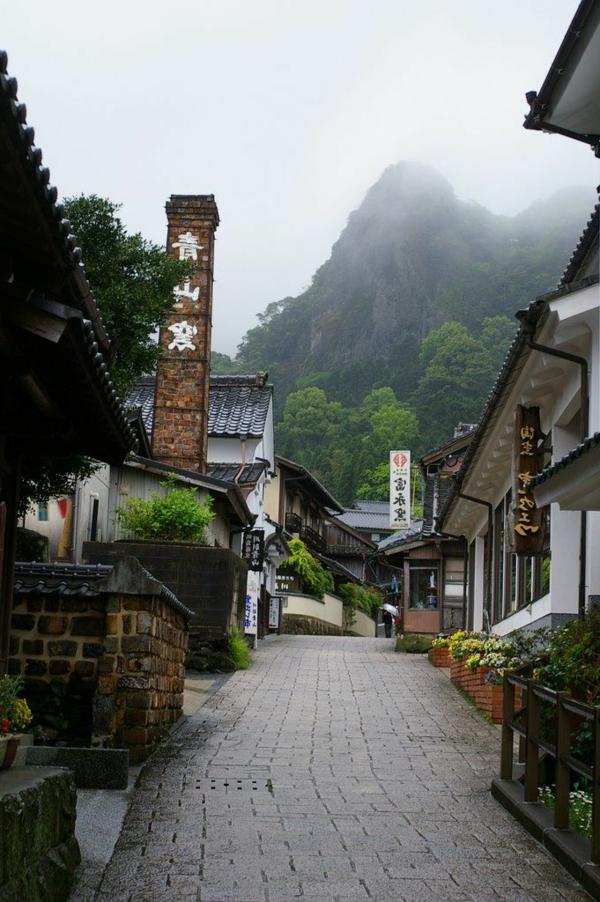 architecture-japonaise-maison-rue