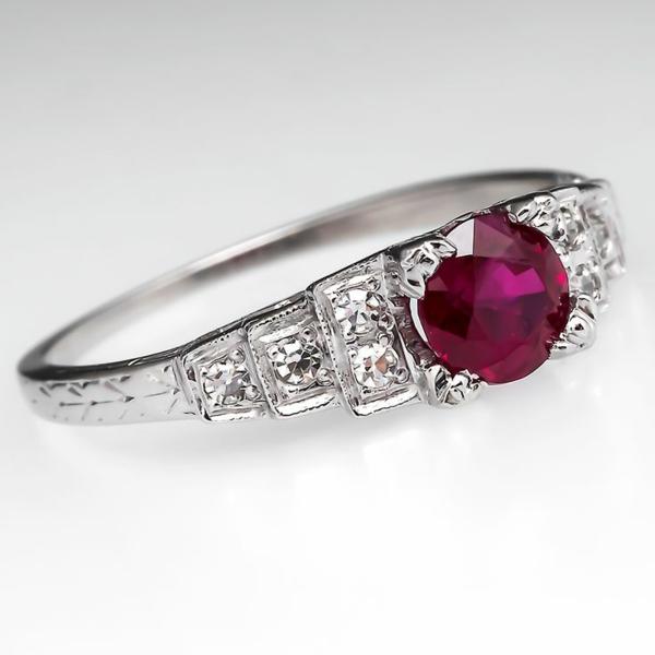 bague-rubis-rouge-accessoire-argent-pierres-cristaux