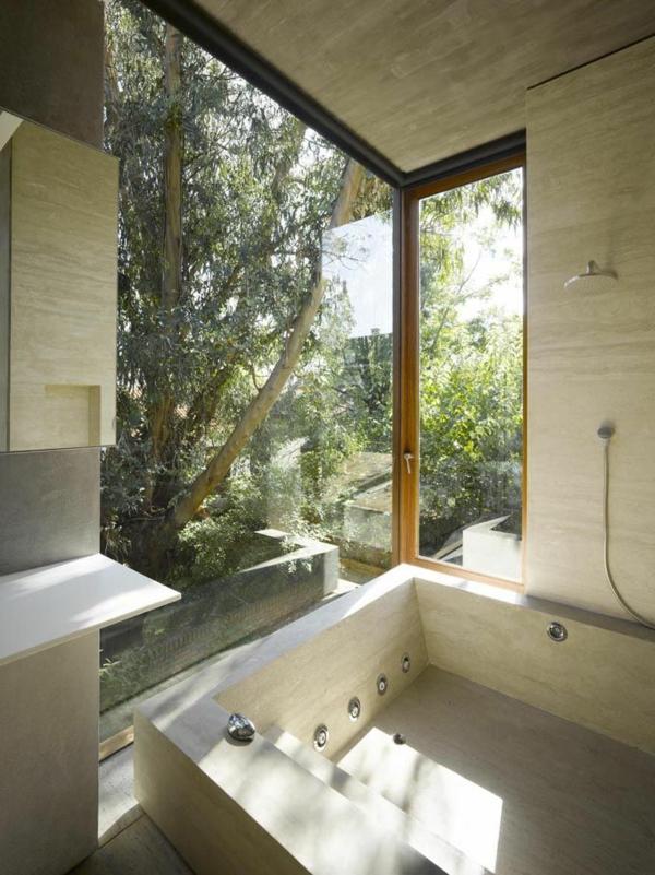 Robinet infrarouge 56 id es cr atives pour la salle de bain for Salle de bain sans fenetre avis