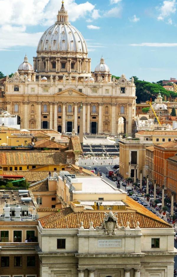 basilica-saint-peter-rome