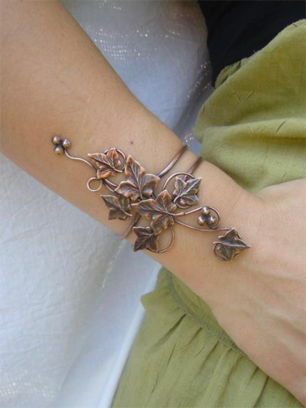 bijoux-elfiques-bracelet-bronze-tordu