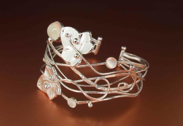 bijoux-elfiques-bracelet-feuille-de-lierre