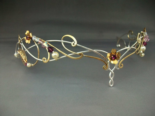 bijoux-elfiques-jolie-diadème-en-deux-métaux-et-pierres