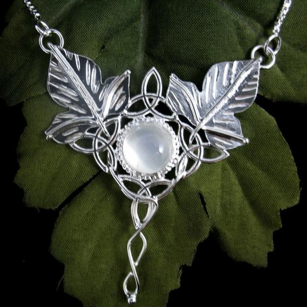 bijoux-elfiques-pendentif-argent-et-cristal