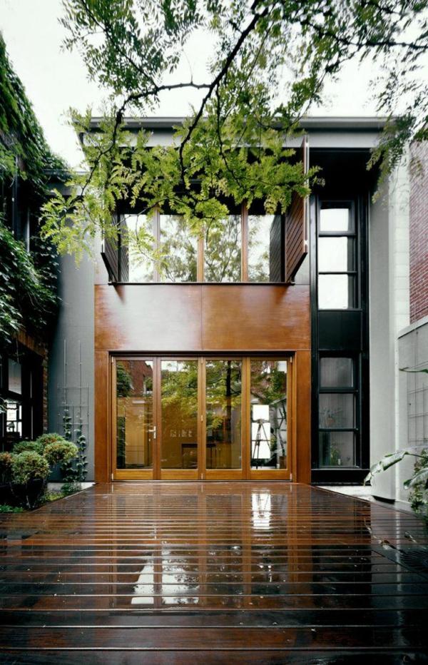 Maison de r ve id es originales pour votre maison future - Reve acheter une maison ...