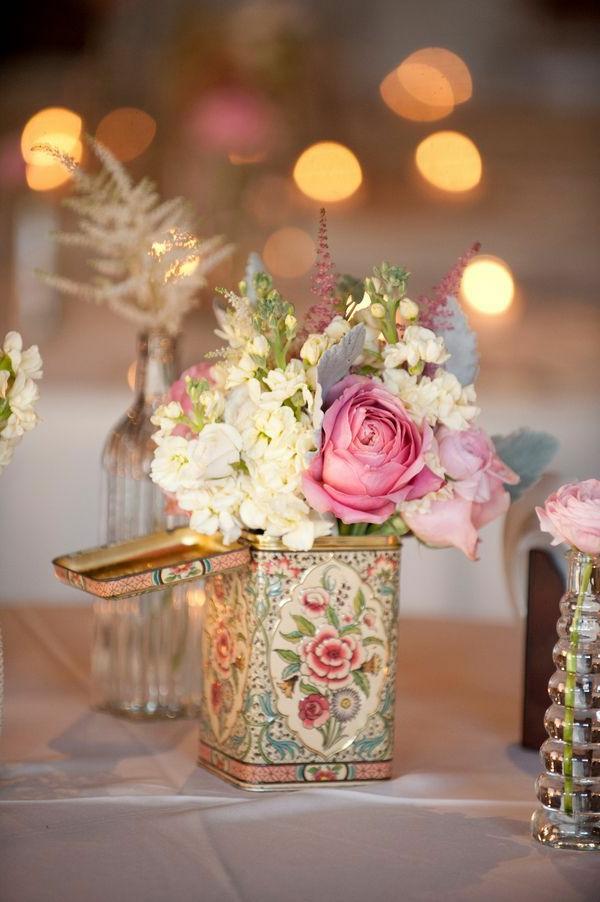 boîte-Idées-Décoration-salon-avec-combination-florale