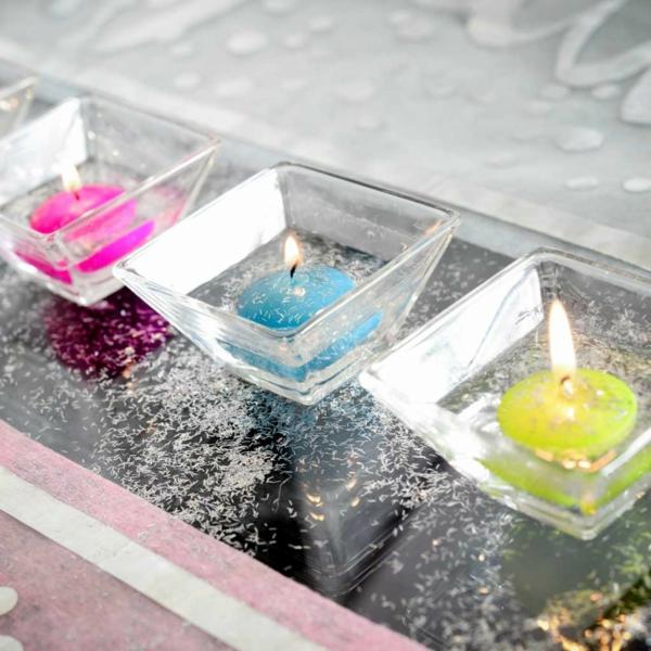 bougie-colorée-dans-eau-INTERESSANT