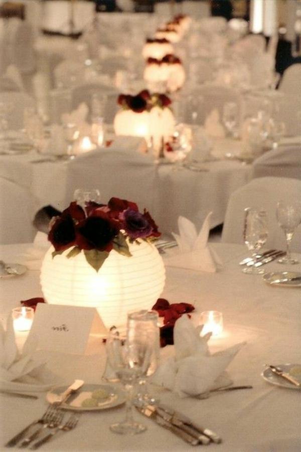 bougie-decoration-pour-votre-table-romantique