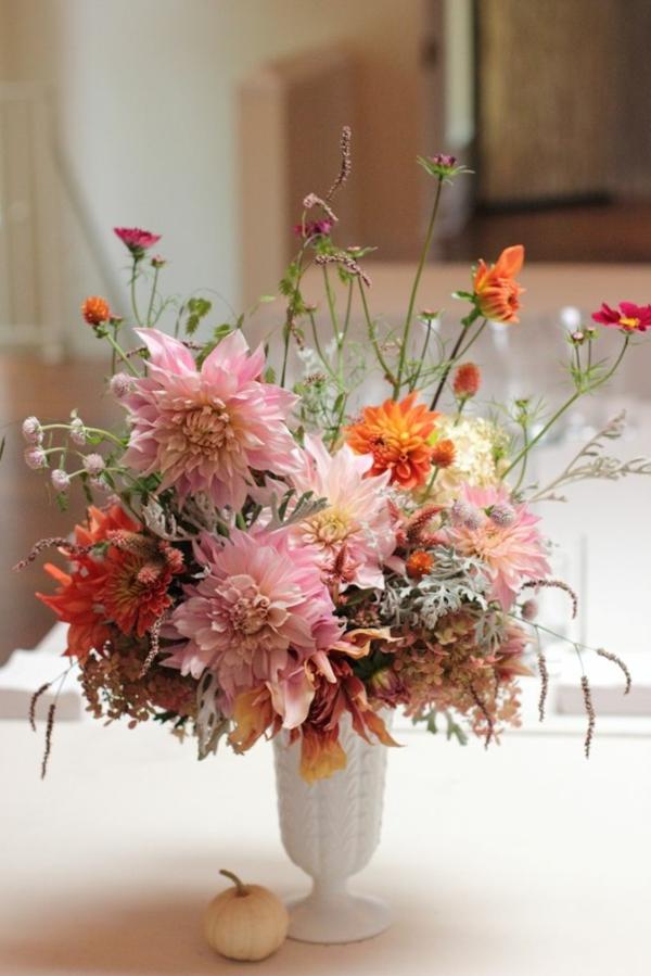 bouquet-coloré-pour-votre-table-originale