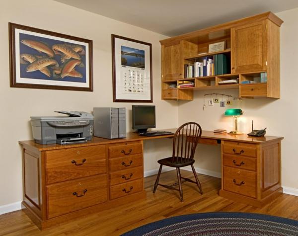 bureau-moderne-idées-pour-les-petits-espaces