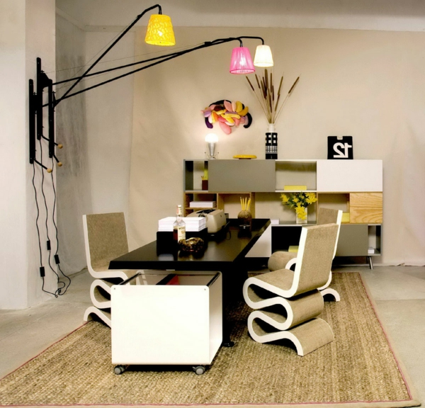bureau-moderne-intérieur-impressionnant-deux-chaises-originales