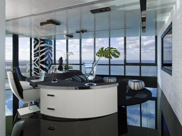 bureau-moderne-office-luxueux-en-noir-et-blanc