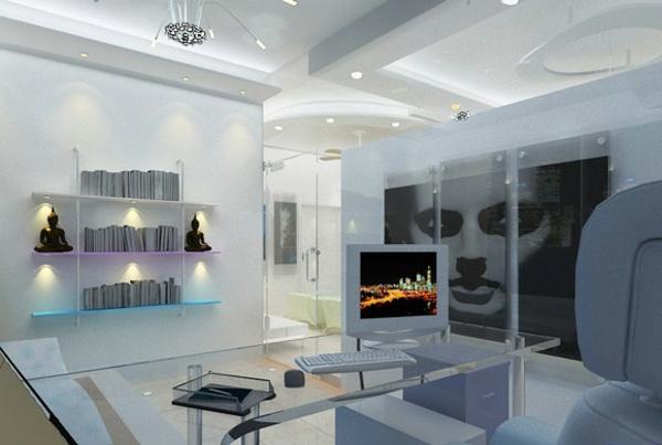 bureau-moderne-office-phénoménal-luxueux