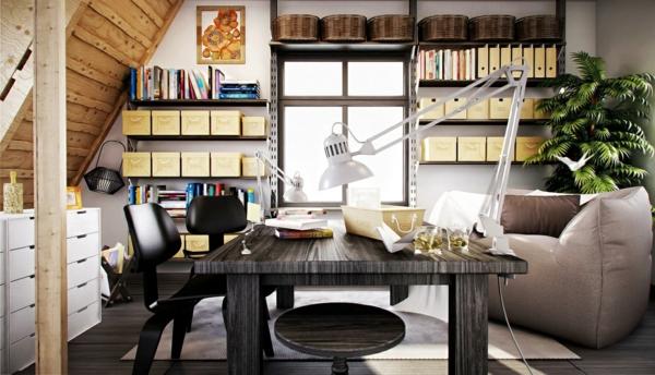 bureau-moderne-offices-idées-d'offices-créatives