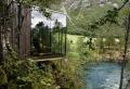 Les cabanes dans les arbres – architecture fantastique au coeur de la forêt