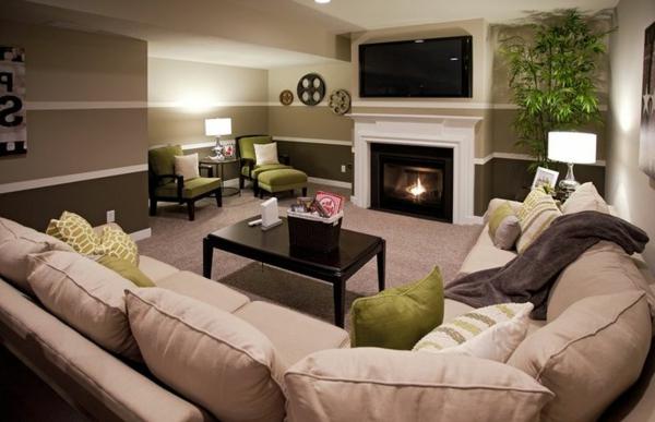 Le canap d 39 angle pour votre salon - Coussin de canape design ...