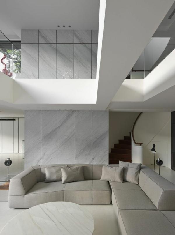 canapé-d-angle-gris