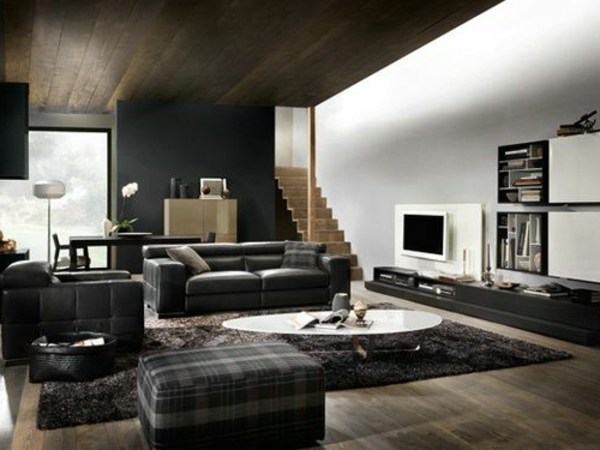 le canape natuzzi confort et style pour l39interieur With tapis berbere avec canapé angle natuzzi