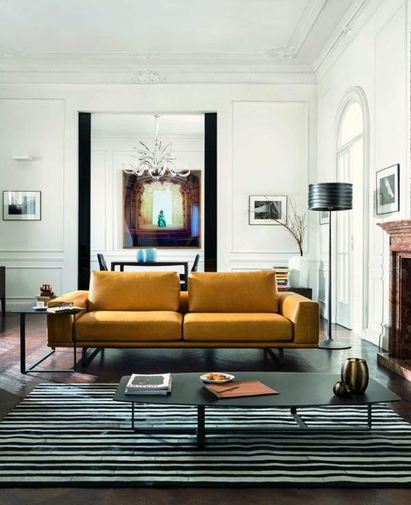 le canape natuzzi confort et style pour l39interieur With tapis ethnique avec canapés natuzzi