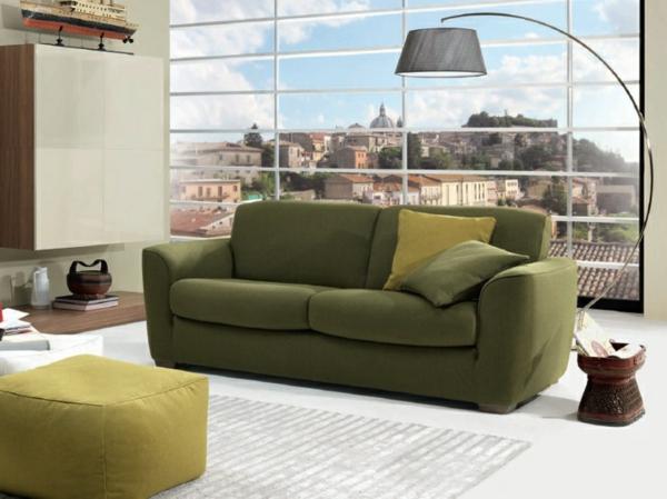 Le canapé natuzzi  confort et style pour l'intérieur