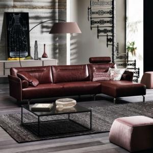 Le canapé natuzzi - confort et style pour l'intérieur