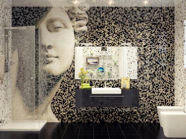 carrelage-mosaique-artistique-et-vasque-rectangulaire