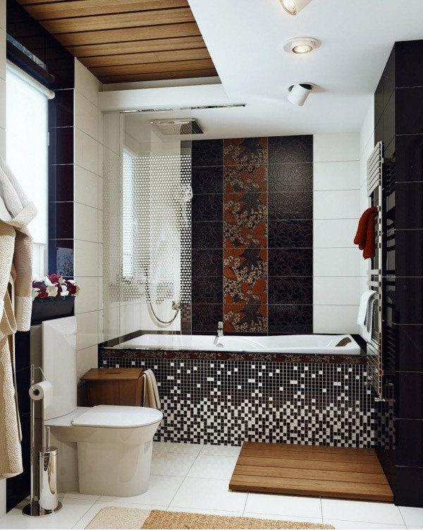 carrelage-mosaique-dans-la-salle-de-bains
