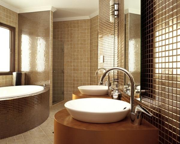 carrelage-mosaique-design-chaleureux-de-salle-de-bains