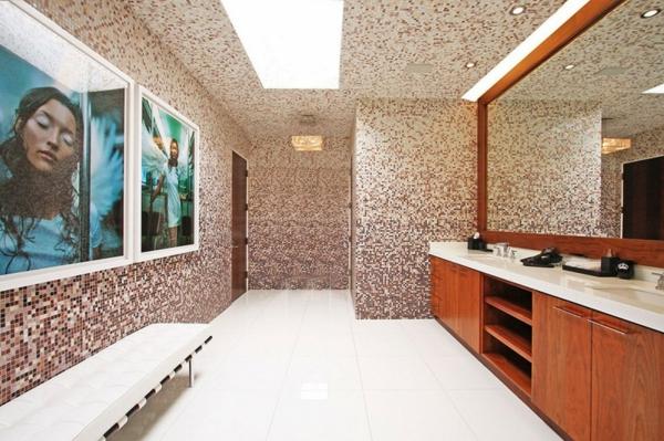 carrelage-mosaique-salle-de-bains-contemporaine